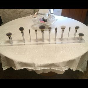 🆕 11 Love Beauty Fully Flawless Brush Set